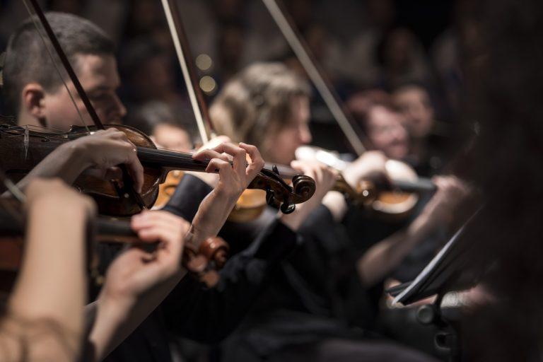 Klassische Musik - Orchester