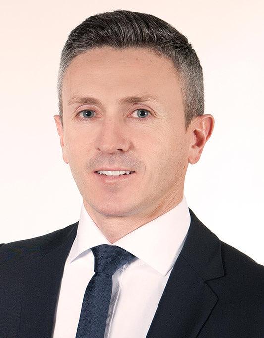Josef Just Subdirektion der Mannheimer Versicherung AG