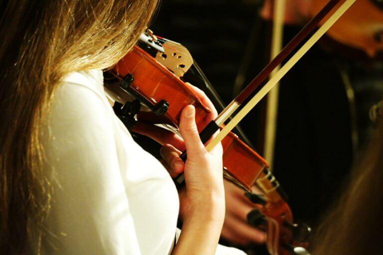 Instrumentenversicherung für Berufsmusiker